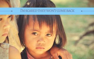 Verlatingsangst bij pleegkinderen: 10 tips