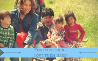 Op zoek naar een perspectief biedend gezin