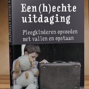 boek over het opvoeden van pleegkinderen