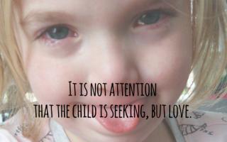 Hoe reageren bij opeisend gedrag van je pleegkind?