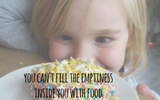 Eten en pleegkinderen. Vaak een moeilijke combinatie.