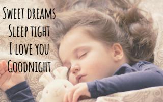 Wat als je pleegkind niet wil gaan slapen?