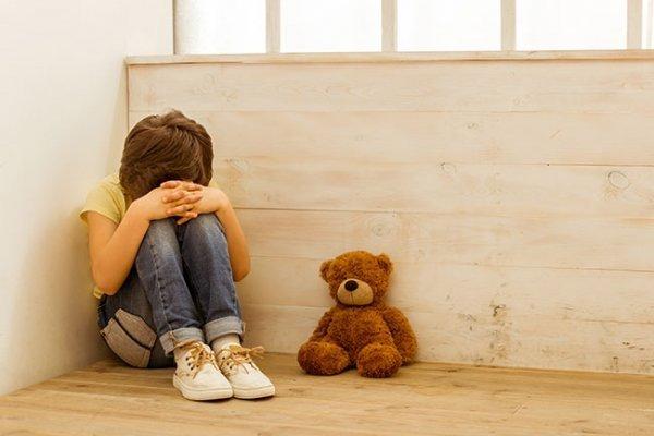 Pleegkind met gedragsproblemen