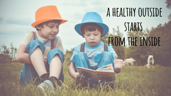 Hoe versterk je de weerstand van je kind?